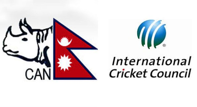 Nepal-Cricket-And-icc