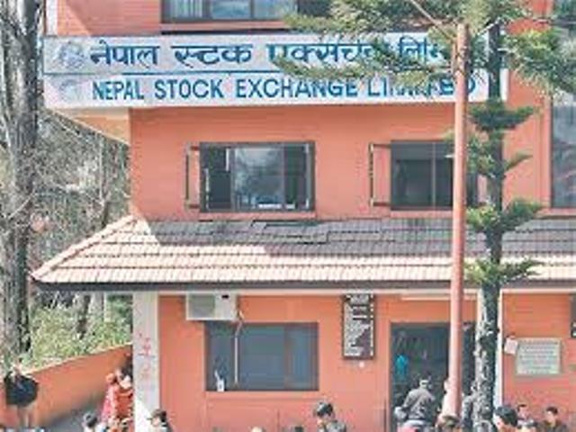 nepal stock exchange