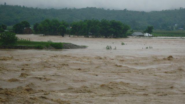 flood badi