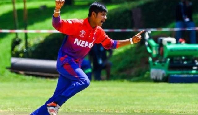 उत्कृष्ट क्रिकेटरको सूचिमा परे सन्दीप र कुशल