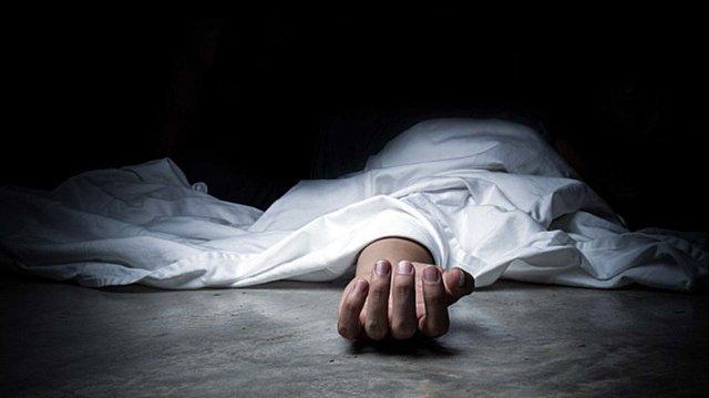 रिर्सोटको बाथरुममा युवती मृत फेला, युवक फरार