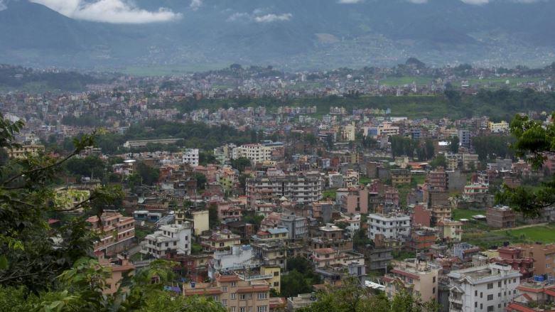 clean kathmandu