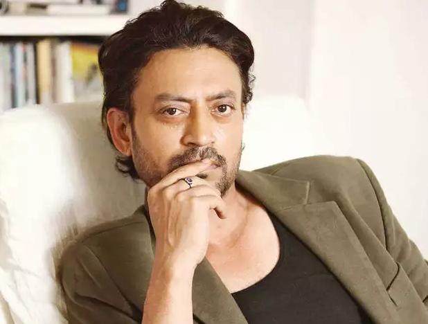 आज भारतीय अभिनेता इरफान खानको निधन