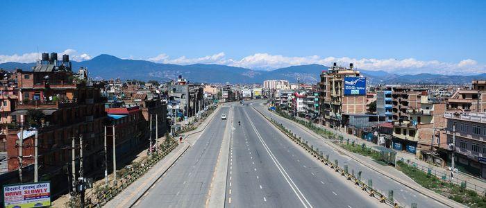 kathmandu-lockdown