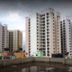 suncity apartment corona